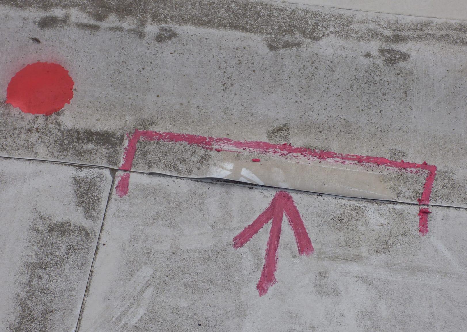 Roof Survey Leak Detection Report